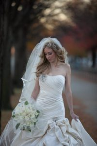 Gary Zindel Photography Bride